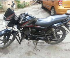 Honda Shine In Fully Maintained Running Condition