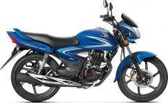 Honda Shine 2016 Model Bike