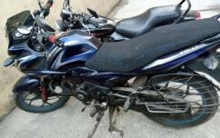 2015 Model Bajaj Discover In Running Condition