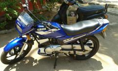 Yamaha RXZ 135 (5 speed for sale)