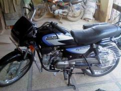 Hero Honda Splendor Plus In Fabulous Running Condition