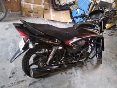 Honda shine bike