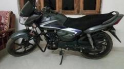 Honda shine in well and awesome Condition Available