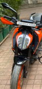 used KTM Duke for sale in Mumbai