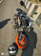 Used KTM Duke 2017 for sale in Mumbai