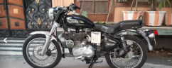used royal enfield scooty 2014 for sale in Bhajanpura, Delhi, Delhi