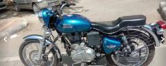 used royal enfield motorcycles 2017 for sale in Rohini Avantika, Delhi, Delhi