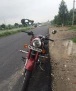 used royal enfield motorcycle 2013 for sale in Jawahar Nagar, Delhi, Delhi