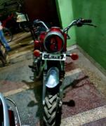 used royal enfield motorcycle 2005 for sale in Hamdard Nagar, Delhi, Delhi