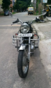 used royal enfeild bullet 350cc (2000) for sale in banglore