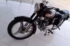 Royal Enfield  Bullet Year 2007