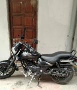 used Avenger180 Street ,black, five years insurance