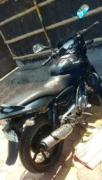 used Pulsar 150 allpaper ok first owner cash purchase 45 mileage