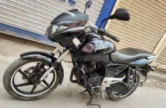 used Super condition pulsar 150 4sell