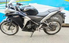 used Honda CBR 250cc excellent condition