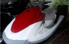 Yamaha vx700 Jet Ski