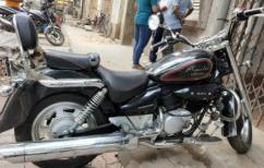 used double engine bike