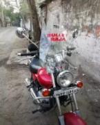 2013 Bajaj avanger bike