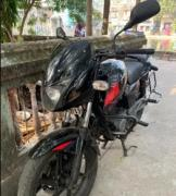used bajaj pulser bike