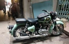 used Royal Enfield Classic 350 Mint