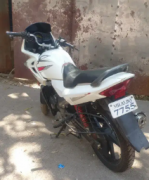 used hero karizma 220cc 2014 for sale in mumbai