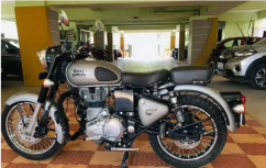 Royal Enfield Classic Model 2018