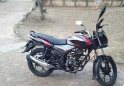Bajaj Discover 110cc Model 2019