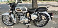 Royal Enfield Classis 350cc