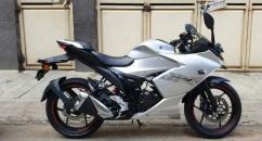 used Suzuki gixxer sf 150cc ABS FI