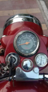 used Royal Enfleld Bullet Electra 350 cc (2009)for sale in Tilak Nagar, Delhi