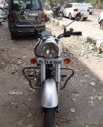 used Royal Enfleld /classic 350 cc (2014) for sale in Nangloi, Delhi