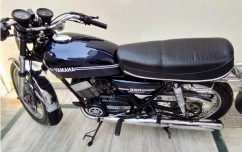 Yamaha rd350 Ht