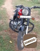 used Royal Enfield Bullet 500cc
