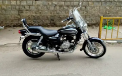 Bajaj Avenger Cruise 220 cc first owner