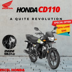 Excel Honda - Moti Nagar best Honda activa showroom in west delhi