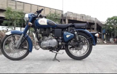 Royal Enfield Classic350