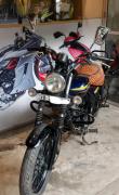 Bajaj avenger 150cc model 2016