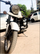 ROYAL ENFIELD CLASSIC 350CC MODEL 2016