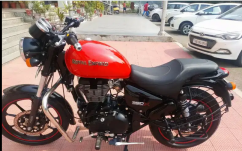Royal Enfield  Thunderbird Year 2019