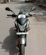 Bajaj pulsar ns200 abs 2019 model