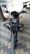 Harley Davidson street 750 model 2014