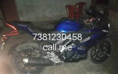 Yamaha for sale modal 2019