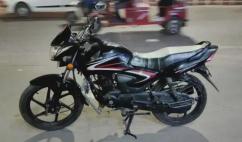 Honda shine bike Year2015