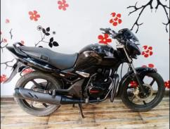 Honda CB unicorn 150cc model 2018