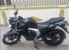 Yamaha FZ version model 2018