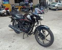 Honda CB Model 2012