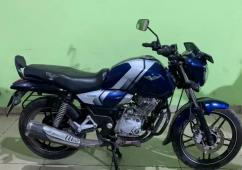 Bajaj V15 2018 model