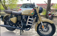 Royal Enfield  Classic Year 2020