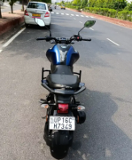 Yamaha   FZS Year 2019
