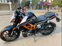 KTM  Duke Bs6 ktm 250 cc Year 2020